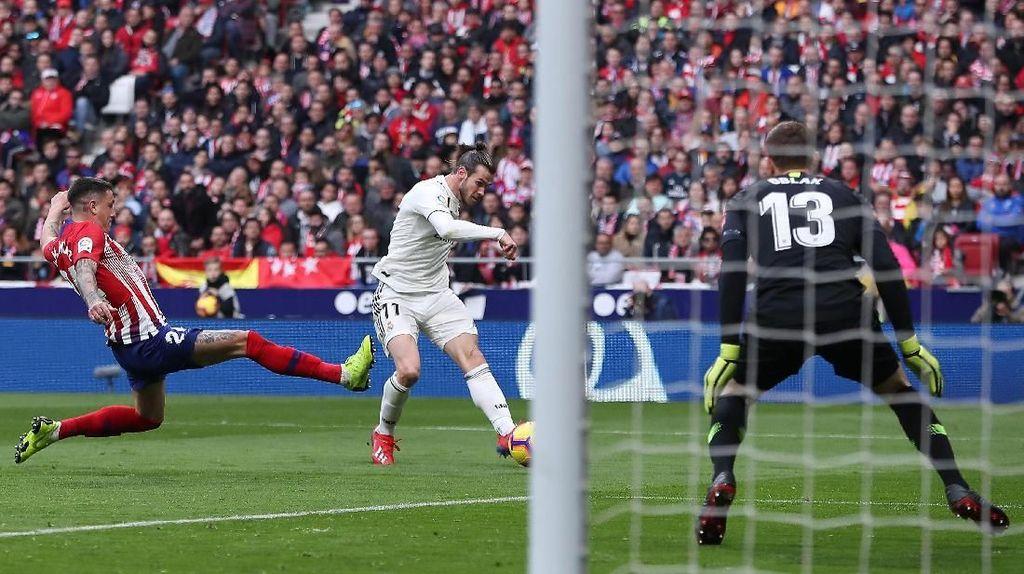Seperti Apa Selebrasi Bale yang Mengundang Tanya?