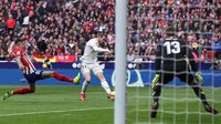 Gareth Bale Tembus 100 Gol