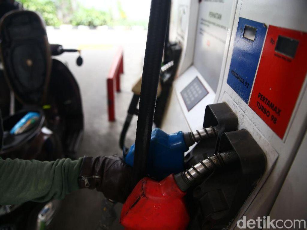 Daftar Harga BBM Pertamina, Shell dan Total, Pilih Mana?