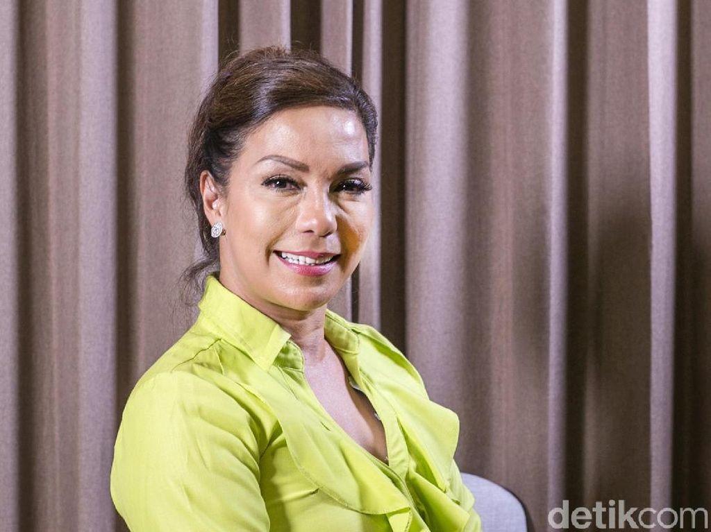 Soraya Haque Nilai Toleransi di Indonesia Semakin Tipis