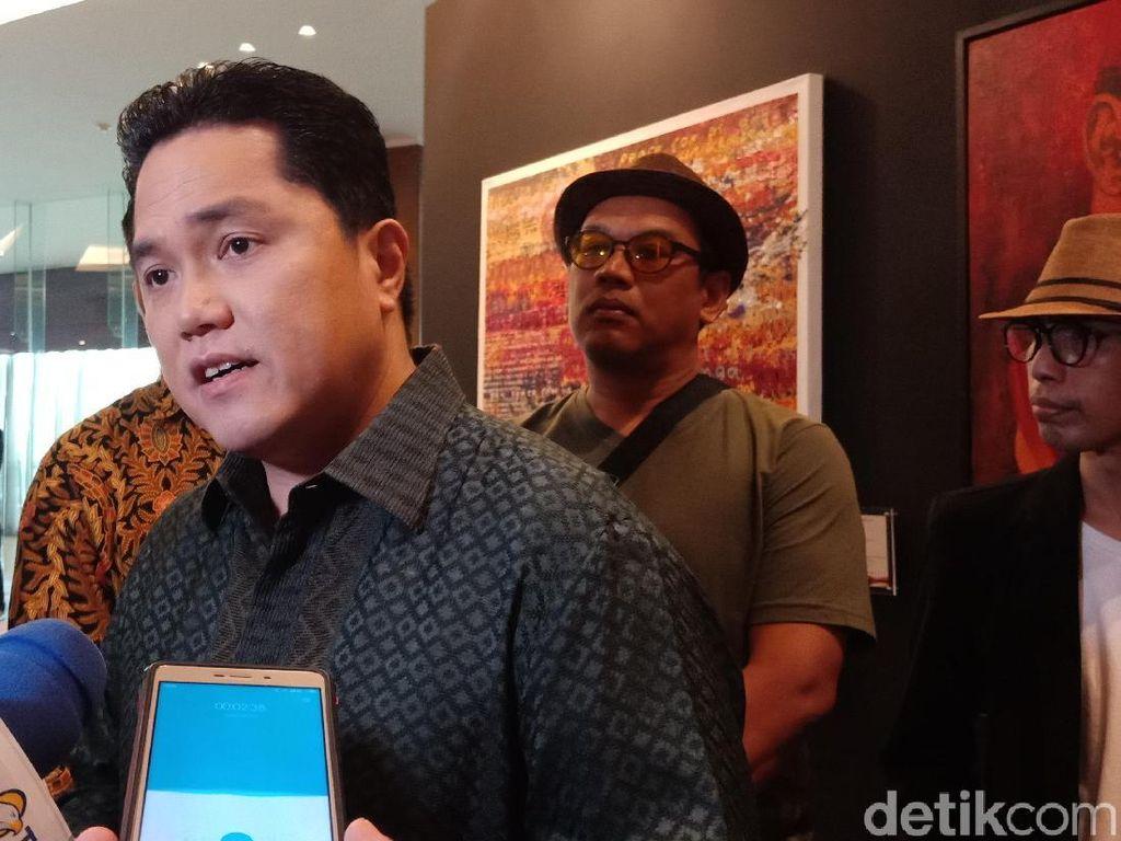 Fadli Sebut Prabowo Salip Jokowi di Survei Internal, TKN: Silakan Paparkan