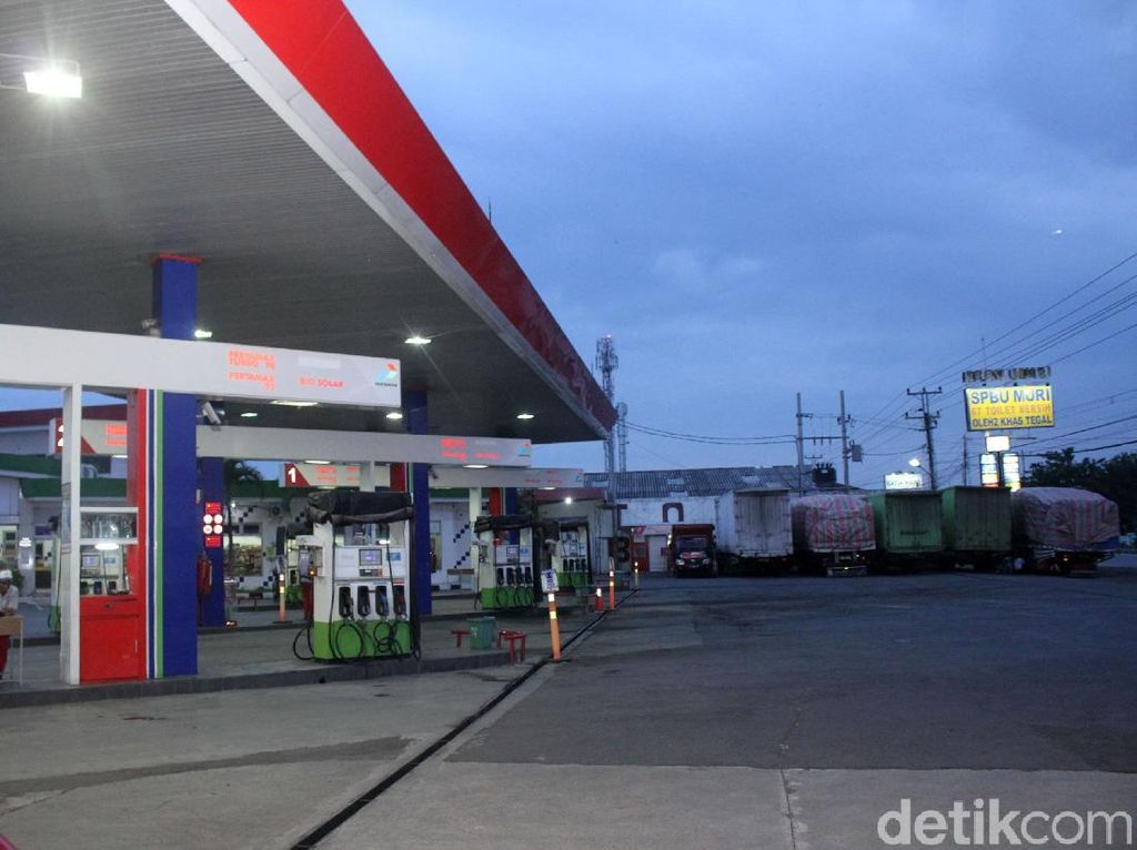 18 Rest Area Tersedia di Ruas Tol Trans Sumatera 503 Km