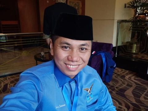 Penemu Surat Suara Tercoblos di Malaysia Kader PD dan Relawan PADI