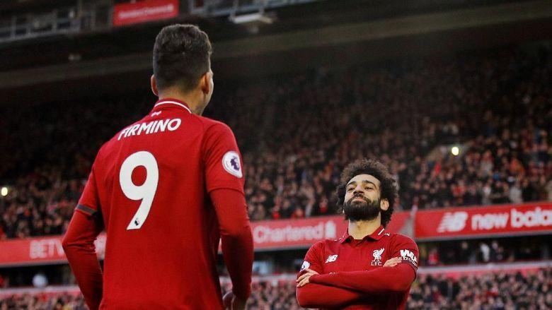 Jadwal Liga Champions Malam Nanti: Liverpool Vs Bayern Munich