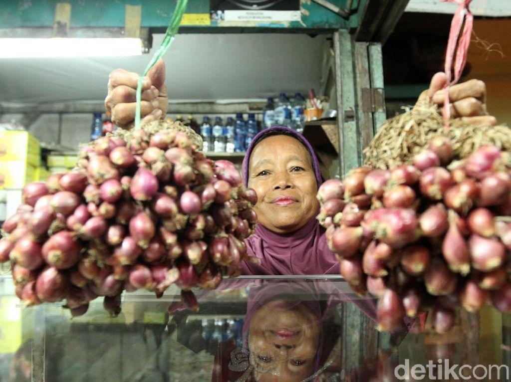 Terbenamnya Pedagang di Pantura saat Tol Trans Jawa Terbit