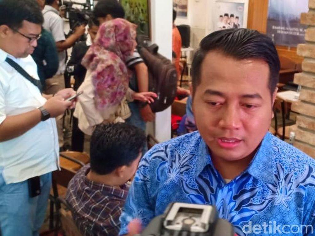 Gencar Safari Politik, Prabowo Dinilai Serius Ingin Gabung ke Jokowi