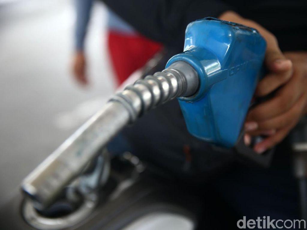 Beda Ceceng, Harga Pertamax Lebih Murah dari BBM Total dan Shell