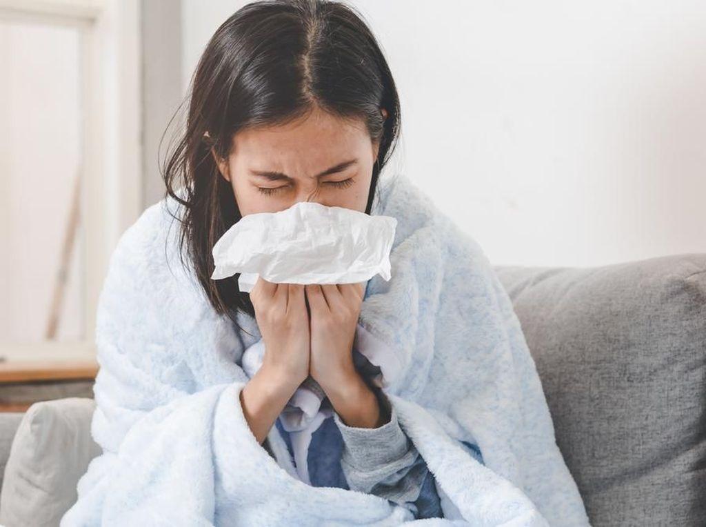 Virus Corona COVID-19 Vs Flu, Mana yang Lebih Bahaya?