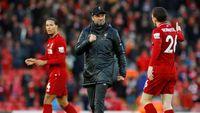 Sudah Puncaki Klasemen Lagi, Liverpool Jangan Kendur