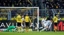 Dortmund yang Kempis di Ujung Laga
