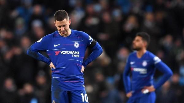Chelsea yang Kini Mirip Arsenal