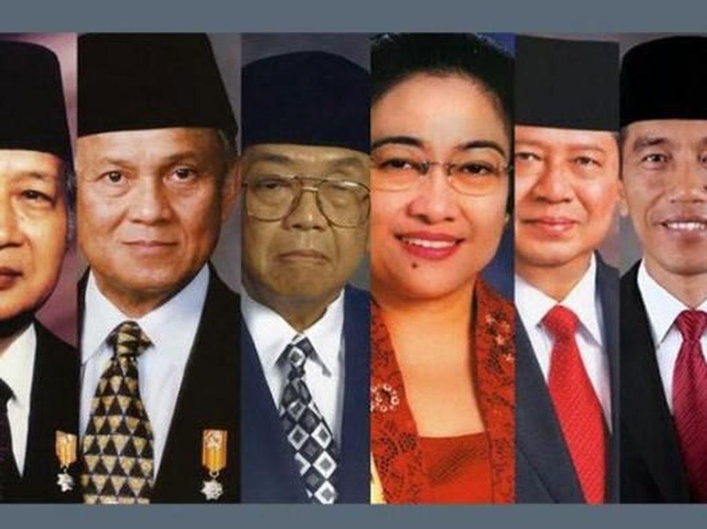 Sederhana dan Sedap, Menu Sarapan Favorit 7 Presiden Indonesia