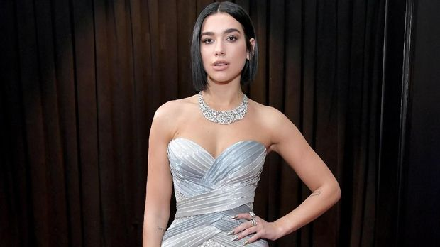 Dua Lipa jadi Best New Artist Grammy Awards 2019.