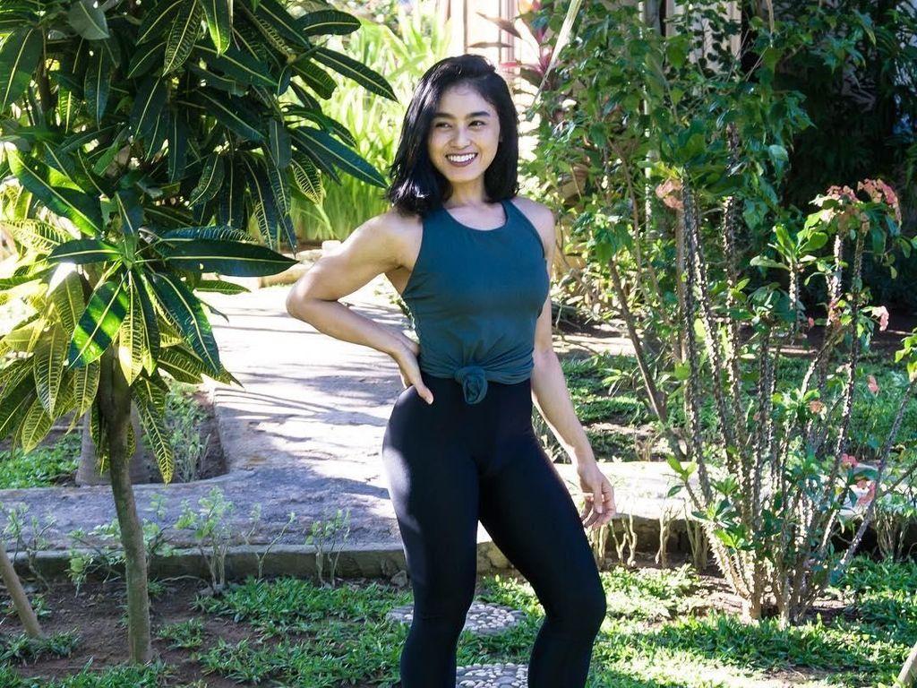 Perempuan Harus Strong, Tapi Kerap Dibully kalau Punya Otot