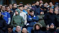 Ramai-Ramai Buang Tiket Chelsea Usai Dibantai City 6 Gol