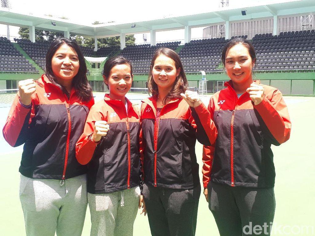 Dear Pelti, Pandai-Pandailah Datangkan Turnamen Tenis ke Indonesia