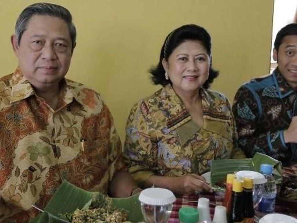 Rumah Makan Langganan 7 Presiden Indonesia, Pernah Mampir?