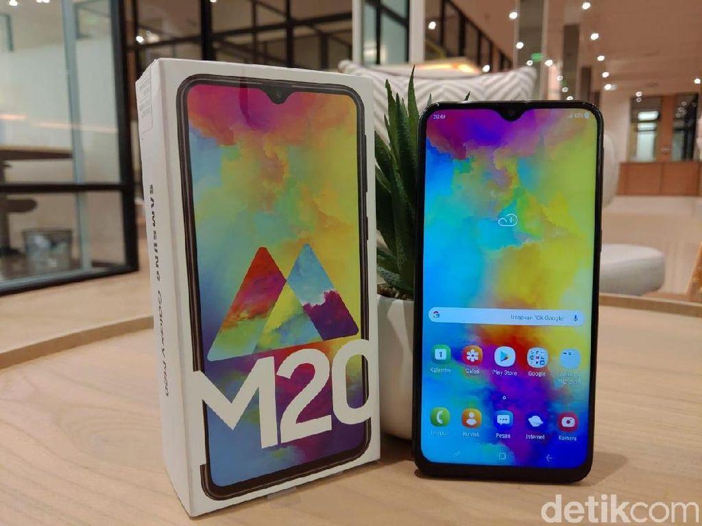 Di India, Samsung Ucapkan Terima Kasih ke Xiaomi