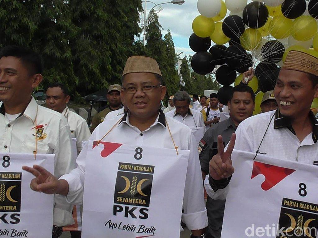 PKS Yakin Dulang 10 Persen Suara di Pemilu 2019