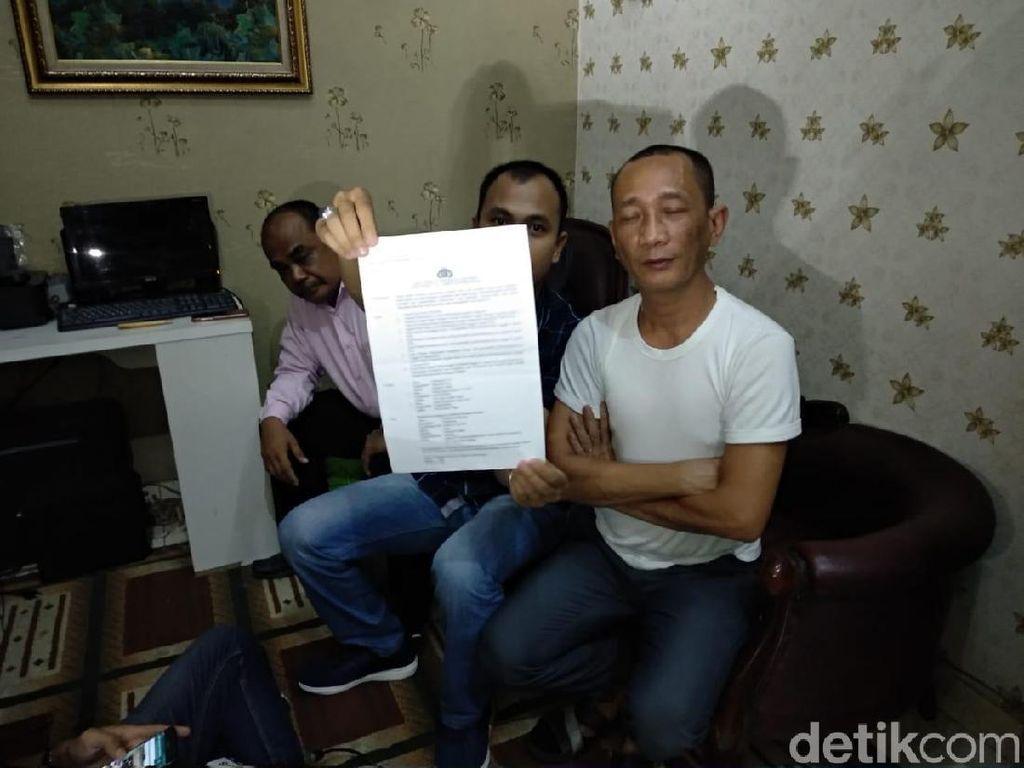 Penahanan Muncikari Vanessa Angel Ditangguhkan, Wajib Lapor ke Polsek Terdekat