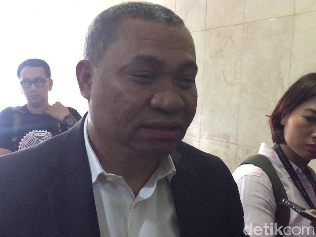 Pengacara: Pimpinan KPK Jangan Rusak Pencitraan Gubernur Papua