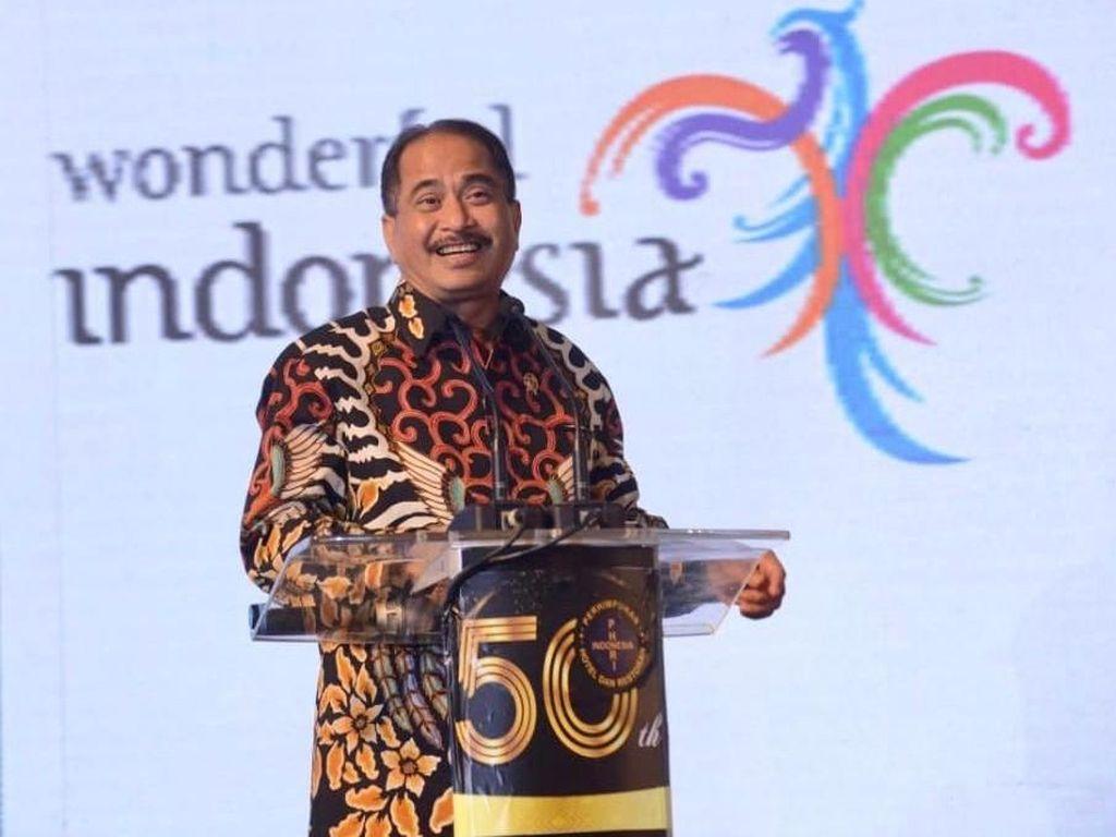 Sandiaga Uno Usul Wisata Halal di Bali, Ini Komentar Menteri Pariwisata