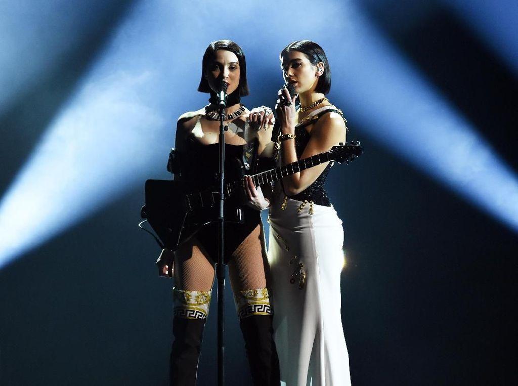 Hapus Grammy So Male, Tahun Ini Semua Tentang Perempuan