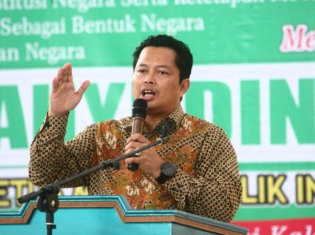Mahyudin Sebut Indonesia Krisis Tokoh Bangsa yang Memberi Tuntunan