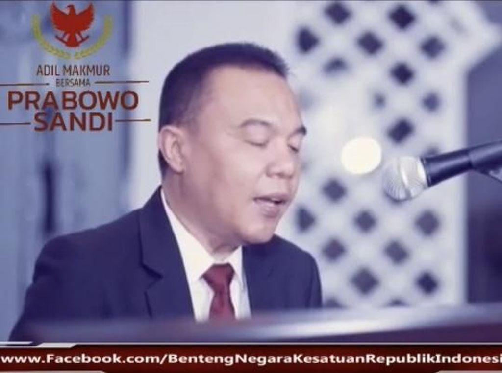 BPN Prabowo Pastikan Tak Terkait dengan Akun @ekowBoy