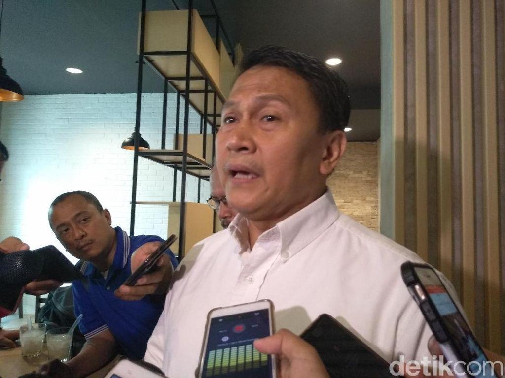 Ahli Nilai Berat Bila MK Diskualifkasi Jokowi, BPN: Sudah Diperhitungkan