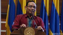 Rektor Unair Ajak Masyarakat Sukseskan Pelantikan Presiden 20 Oktober