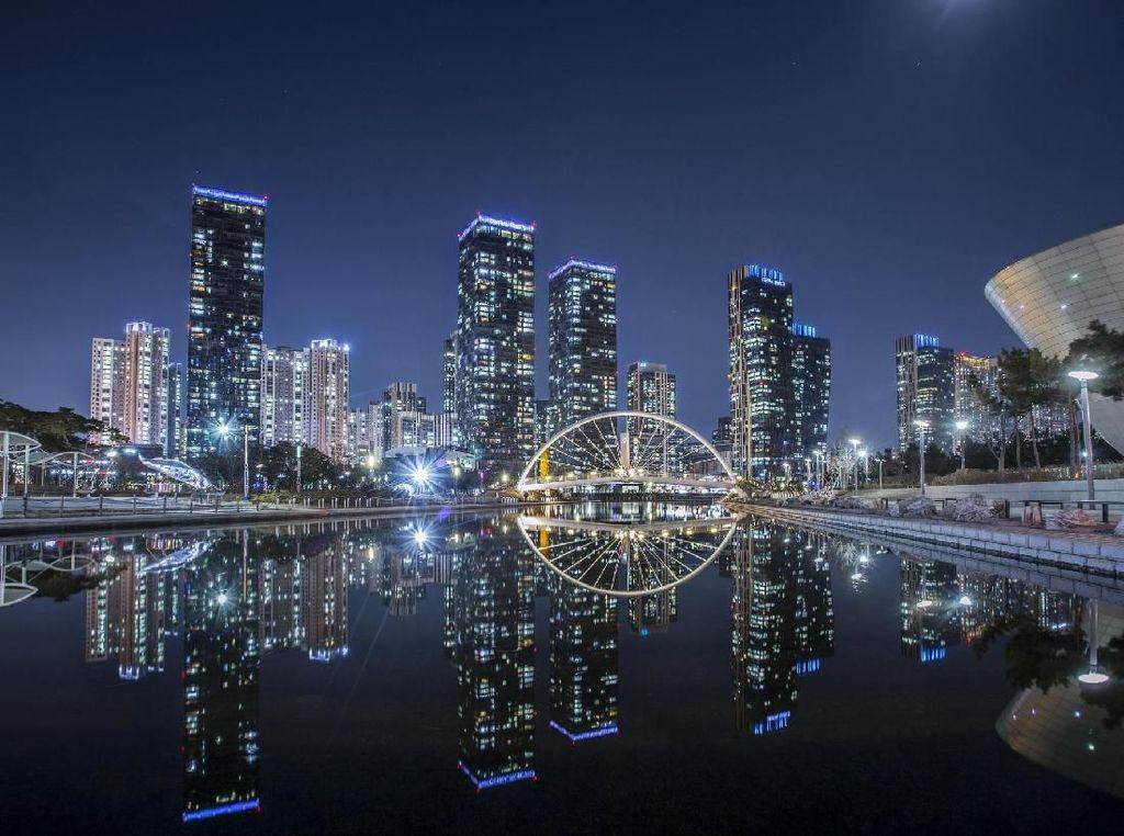 Bukan Sekadar Bandara, Ini 4 Destinasi Menarik di Incheon