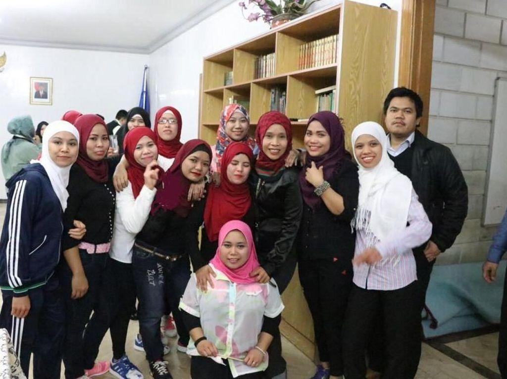 Polisi Cari Tahu Rumah TKW yang Kerja Tak Digaji di Jordania