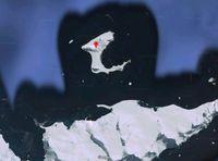 Half Moon island yang terlihat dari Google Maps (Google Maps)