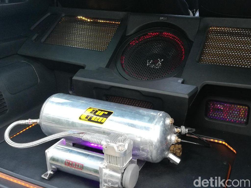 Memilih Audio yang Nyaman untuk Mobil