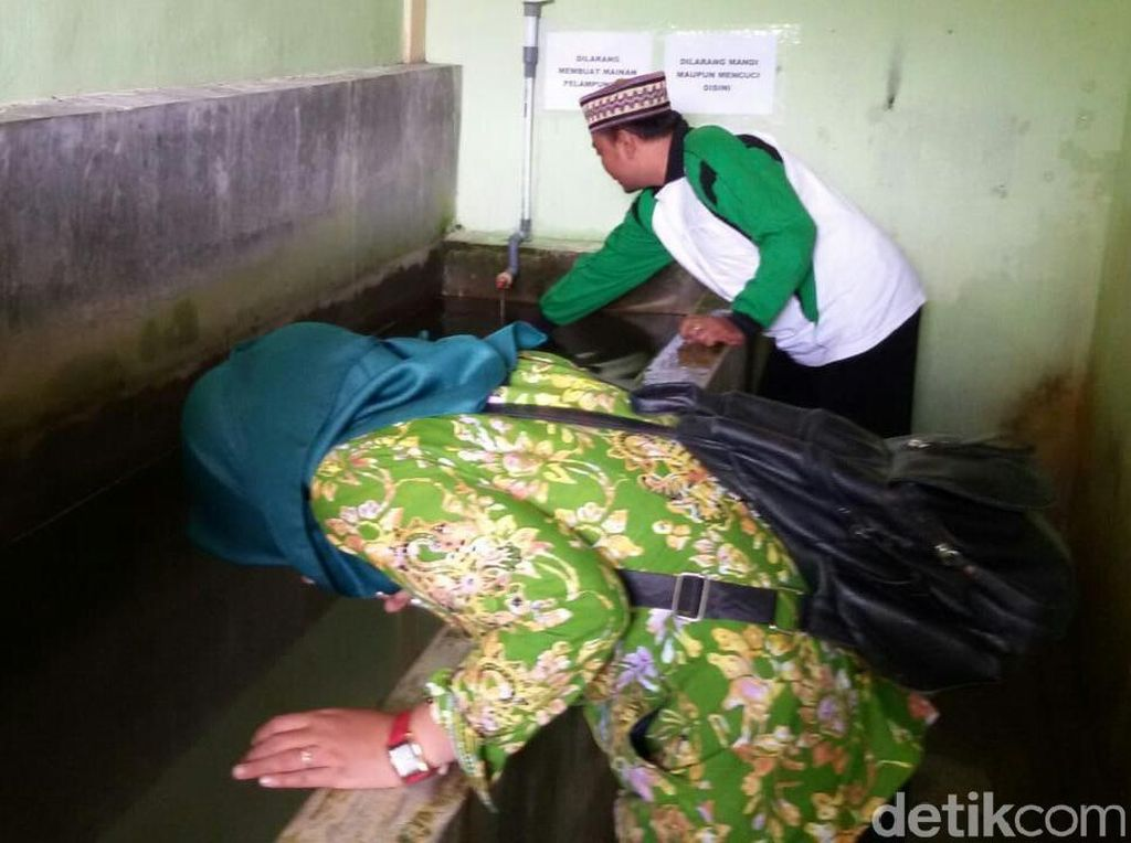 Dinkes Banyuwangi Imbau Warga Aktif Berantas Jentik Nyamuk