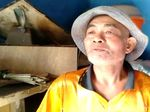 Mimpi Dedih, Pejuang Kebersihan Sukabumi Miliki Gerobak Baru