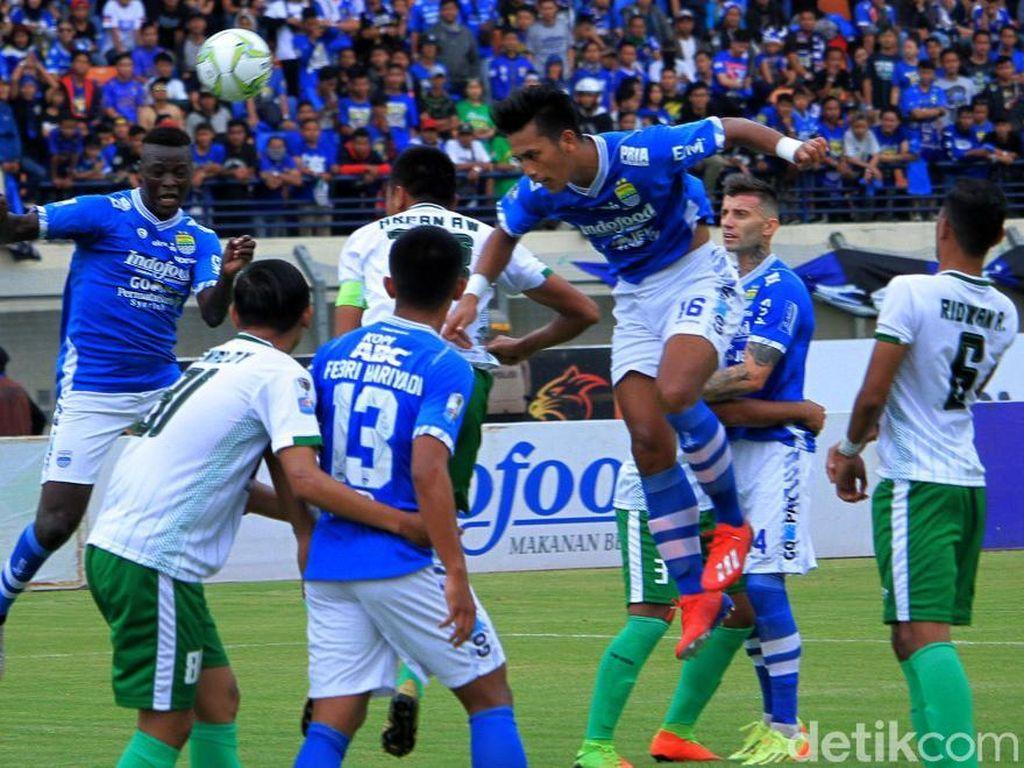 Waspadalah dengan Arema FC, Persib!
