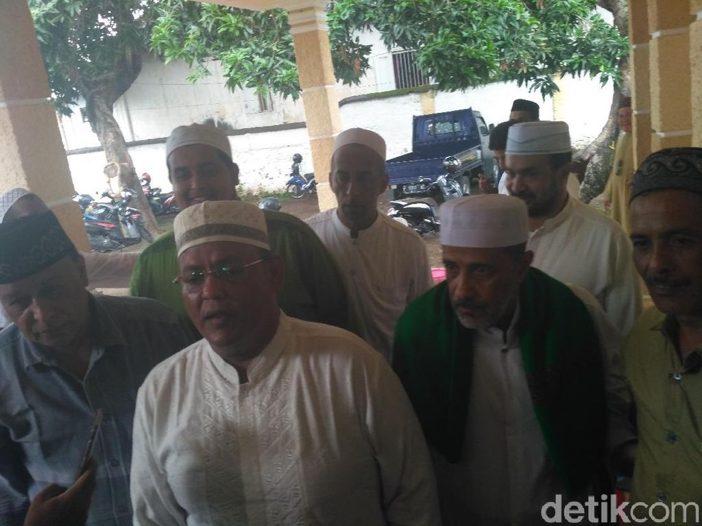 Klaim 80% Habaib di Situbondo-Bondowoso Dukung Jokowi-Maruf