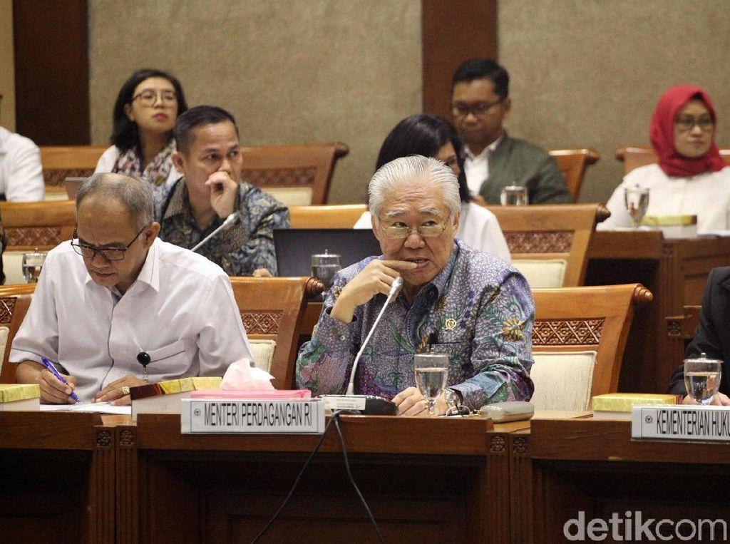 RI bakal Teken Perdagangan Bebas ASEAN-Hong Kong