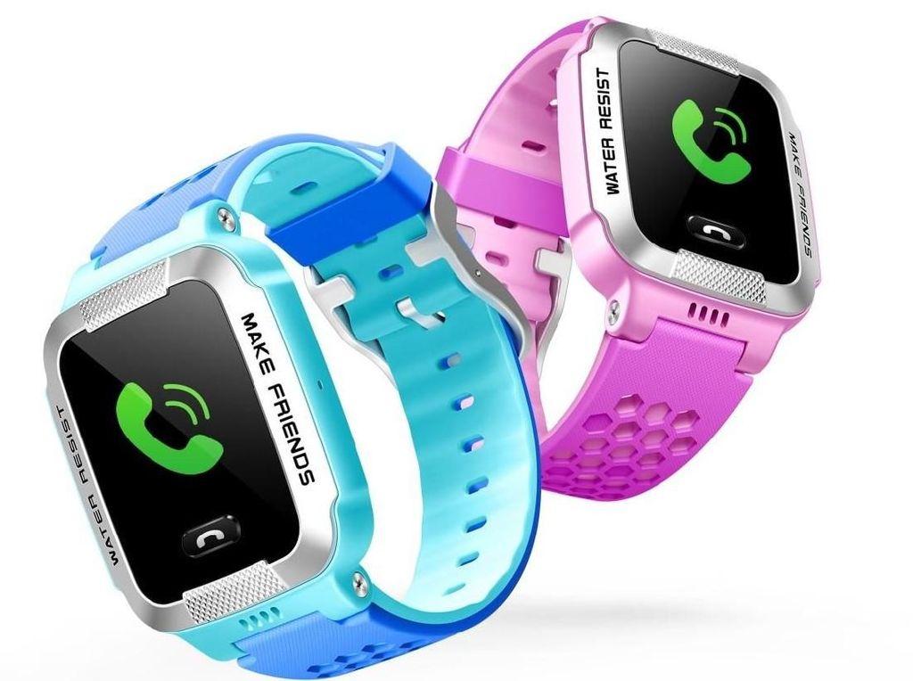 Kisah Ibu yang Belikan Anaknya Smartwatch ketimbang Kasih HP