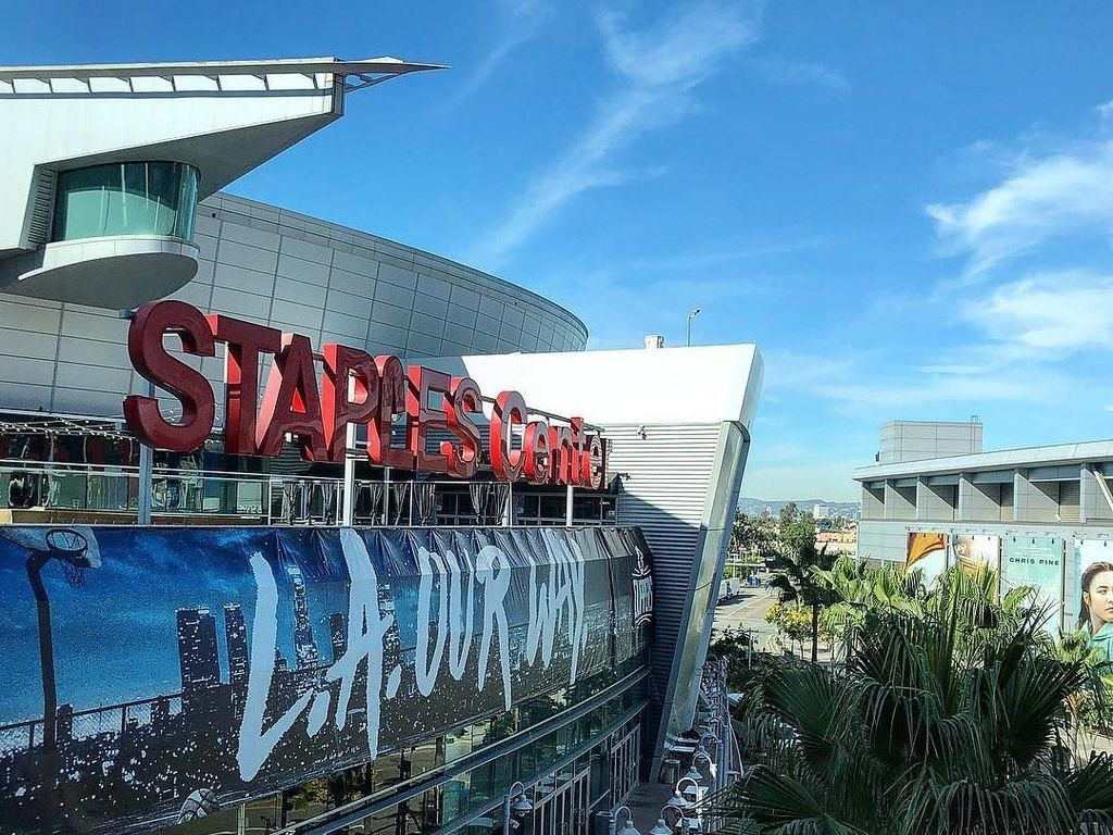 Sambut Piala Dunia Basket, Indonesia Akan Bangun Venue Bak Markas Lakers