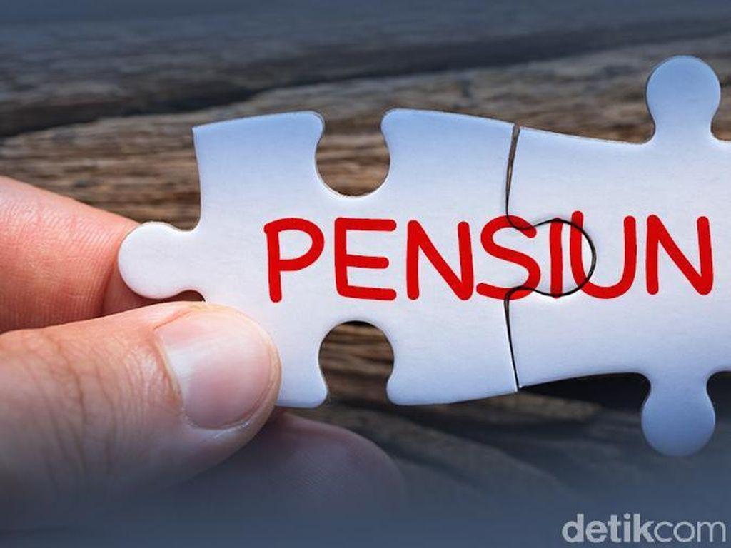 Ternyata Banyak Orang Indonesia Belum Siap Pensiun