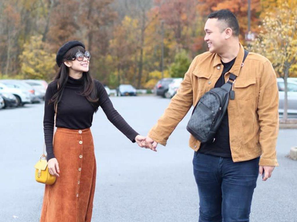 Cerita Haru Gilang Dirga dan Istri Terpaksa Aborsi Janin