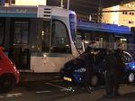 Kejadian Langka di Paris, 2 Trem Tabrakan dan Lukai 12 Orang