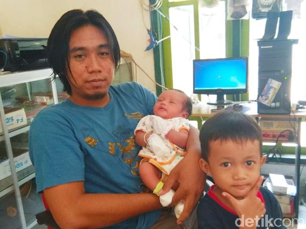 Bayi Punya Nama Panjang di Tuban, Apakah Cukup di Akta Kelahiran?