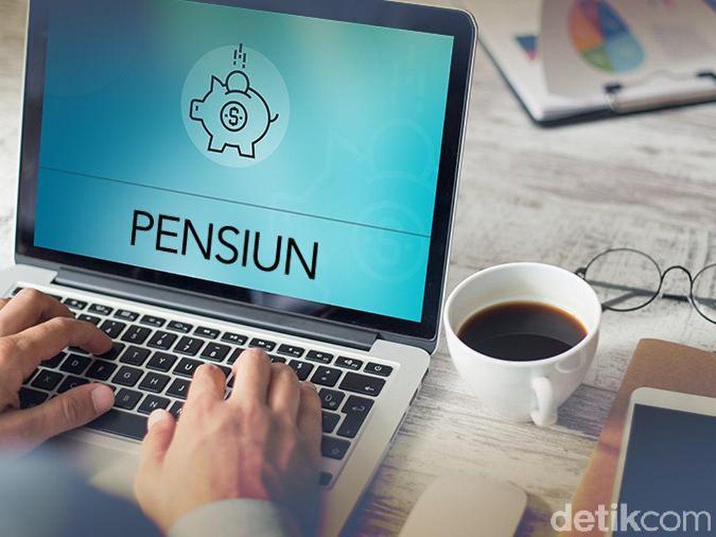 Siasat Investasi Agar Tidak Sengsara Saat Pensiun