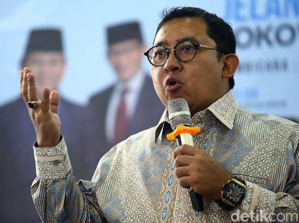 BPN: Prabowo Sebenarnya Kampanye di Simpang Lima Semarang, tapi Tak Diizinkan