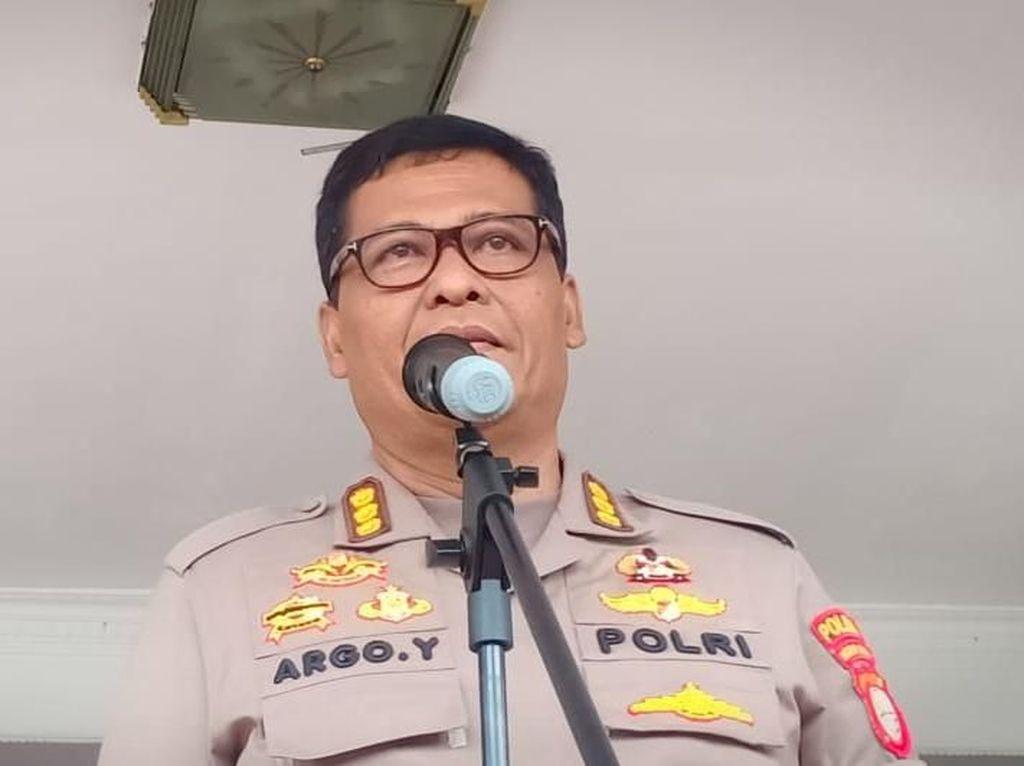 Polisi: Alex Asmasoebrata Dilaporkan oleh Lawyer PT Sedayu