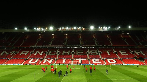 Belum Pernah Ada Tim Prancis Menang di Old Trafford, Bagaimana PSG?